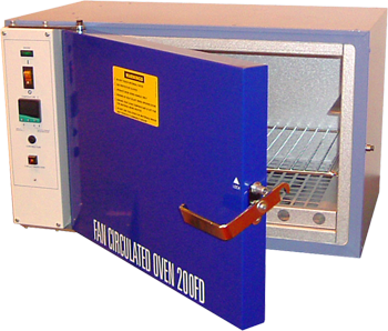 Clarke Oven 200FD