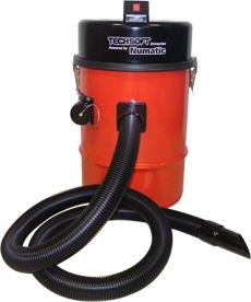 Workshop Extractor, Single/Double Motor