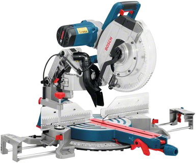 Bosch GCM 12GDL Professional Mitre Saw