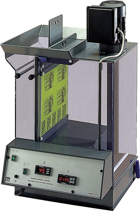 circuit board etching machine