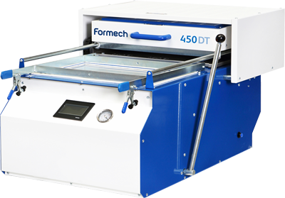 Formech 450DT Vacuum Former